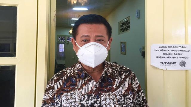 Kabar Baik Corona: Vaksinasi di Jakarta Ampuh; Bantuan Subsidi Upah Bagi Pekerja (43193)