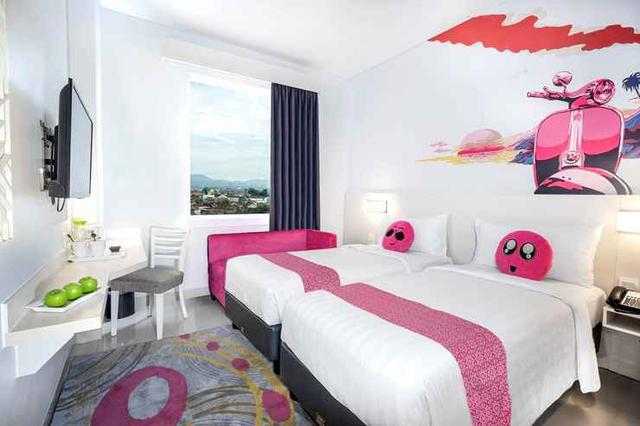 Rekomendasi Hotel di Malang di Bawah Rp 500 ribu (54013)