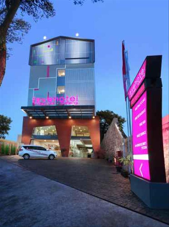 Rekomendasi Hotel di Malang di Bawah Rp 500 ribu (54012)