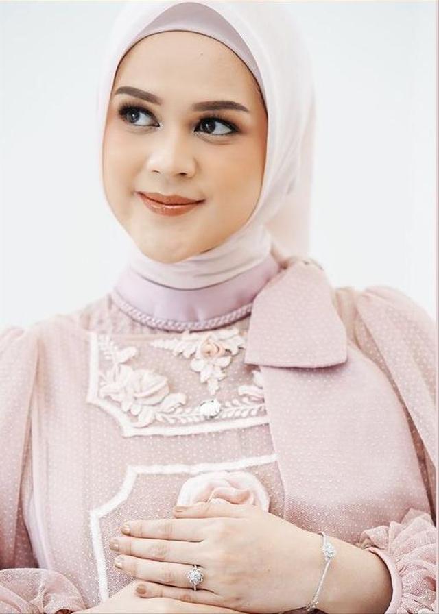 Mempesona, 7 Artis Indonesia Berdarah Aceh (1)