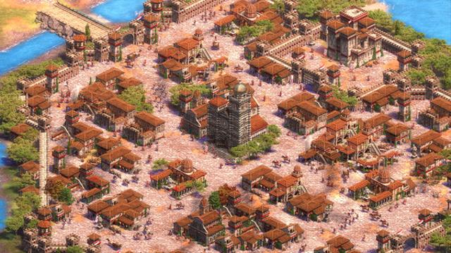 Cheat Age of Empire 2, Begini Cara Mengaktifkannya (40828)
