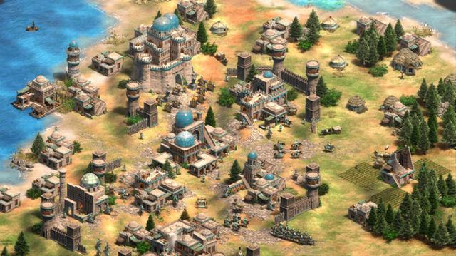 Cheat Age of Empire 2, Begini Cara Mengaktifkannya (40829)