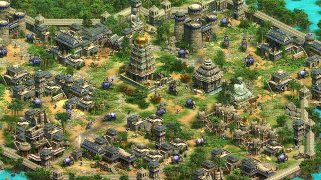 Cheat Age of Empire 2, Begini Cara Mengaktifkannya (40830)