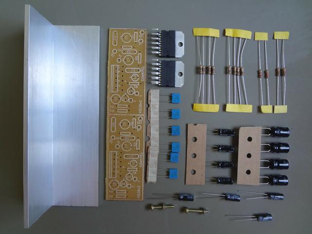 Fungsi Resistor Tetap dan Ciri-cirinya (98563)