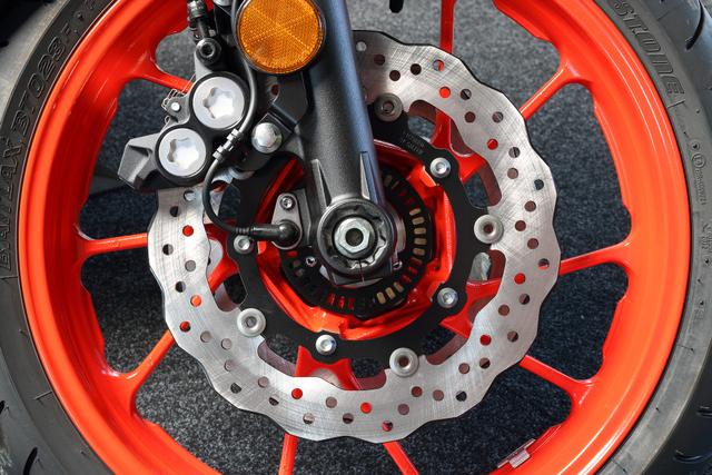 Cara Kerja Shockbreaker Depan Motor (92411)