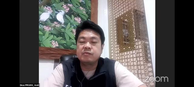 Galang Dana RS Darurat Pasien Covid-19 Dari OK OCE Untuk Indonesia (68593)