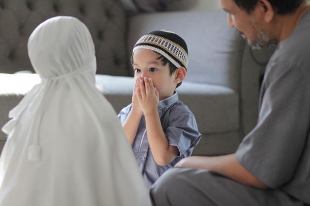 35 Nama Bayi Laki-laki Islami 2 Kata yang Bisa Jadi Inspirasi (488119)
