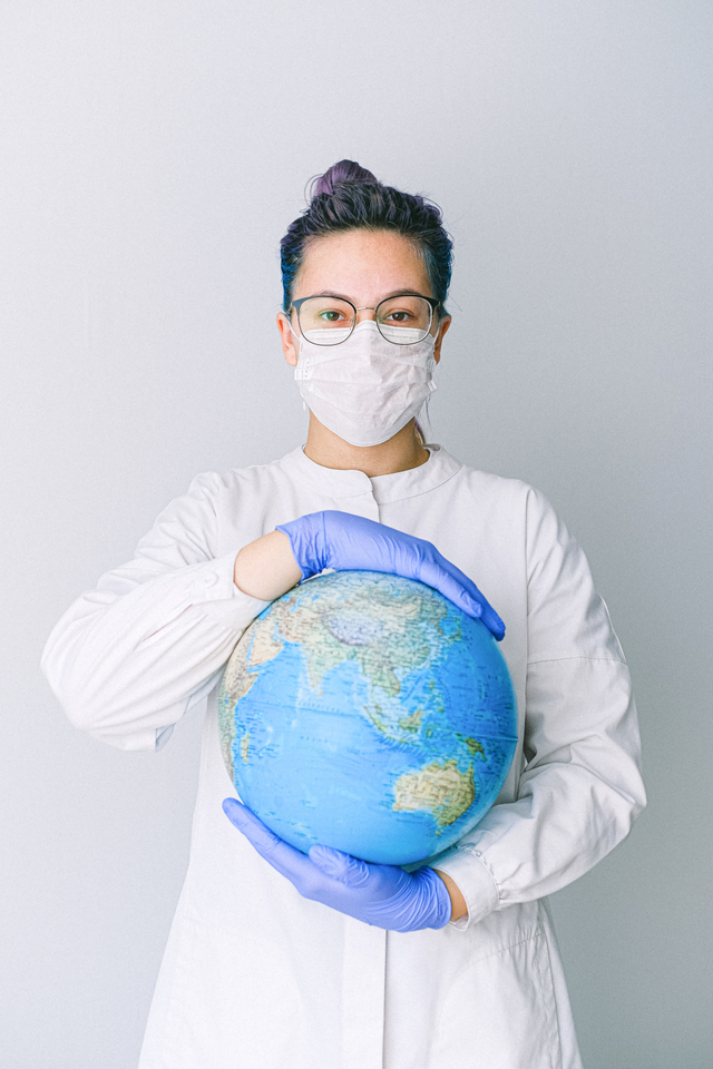 Gotong Royong untuk Satu Data dan Portal Informasi Ketersediaan Oksigen Medis (63810)
