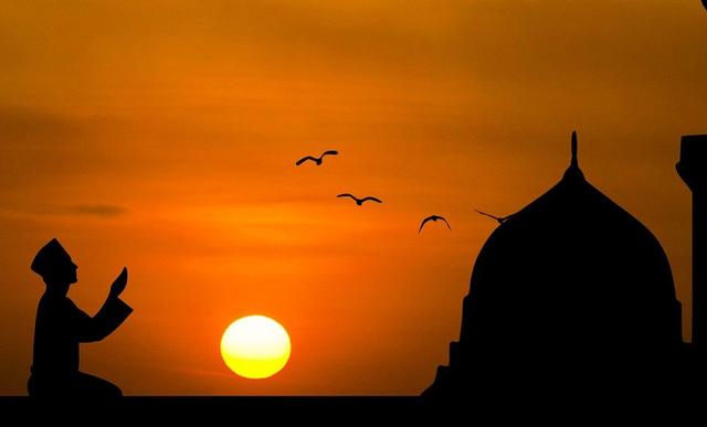 Kisah Nabi Ismail, Sejarah Hari Raya Idul Adha (40819)