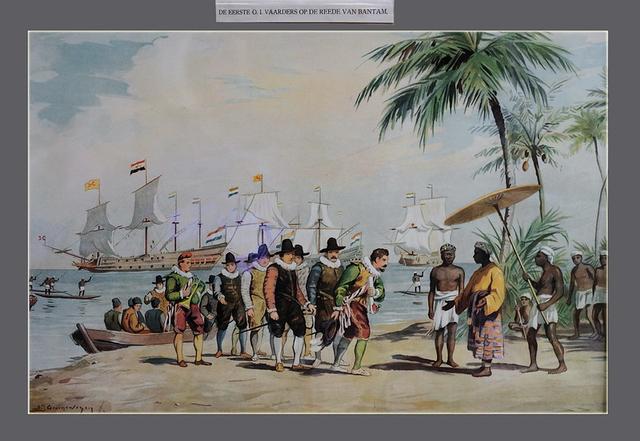 Cornelis de Houtman: Kisah dan Perjalanan Hidupnya di Indonesia (404653)