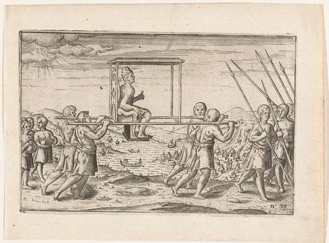 Cornelis de Houtman: Kisah dan Perjalanan Hidupnya di Indonesia (404654)