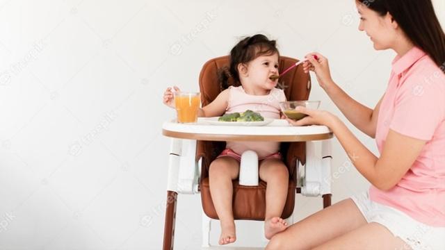 Jadwal Makan Bayi 6 Bulan, Berikut Panduannya (34949)
