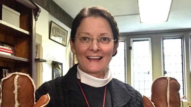 Biarawati AS Viral Setelah Bikin Content tentang Rahasia Awet Muda (315765)