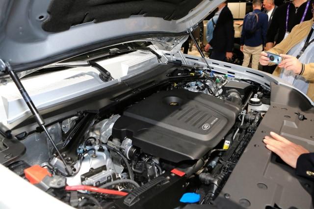 Spesifikasi Land Rover Defender 110 yang Lengkap (425280)