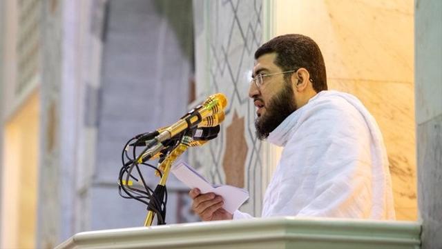Suasana Emosional Jemaah Haji 2021 Saat Wukuf di Arafah (506160)