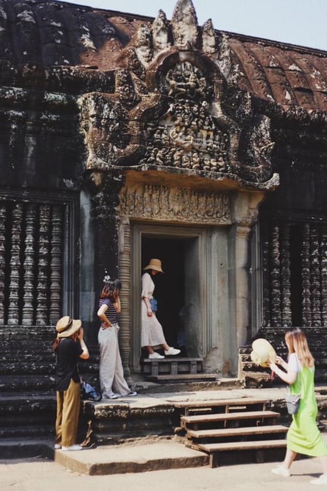 Negara Berjuluk Neraka Dunia, Ini 7 Fakta Unik Kamboja (38327)