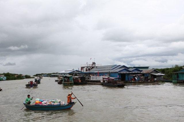 Negara Berjuluk Neraka Dunia, Ini 7 Fakta Unik Kamboja (38333)