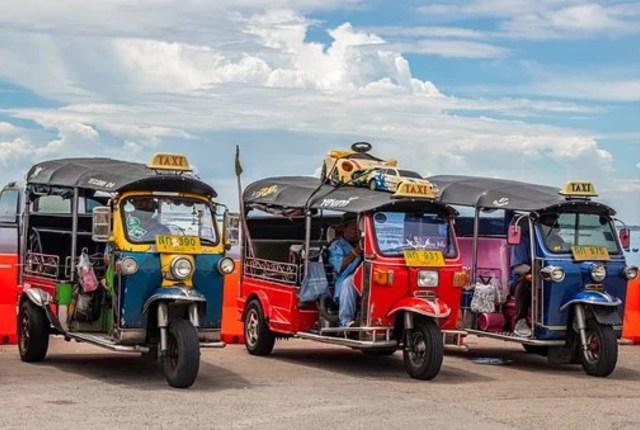 Negara Berjuluk Neraka Dunia, Ini 7 Fakta Unik Kamboja (38334)
