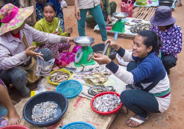 Negara Berjuluk Neraka Dunia, Ini 7 Fakta Unik Kamboja (38332)