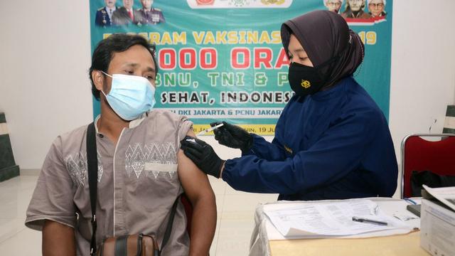 Cak Imin Kritik Penanganan Pandemi: Partisipasi Rakyat Kurang, Semua Pemerintah (137234)