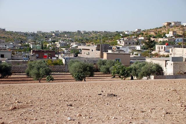 Jinwar, Desa di Suriah yang Dihuni Para Janda Korban KDRT Melawan Patriarki  (423729)