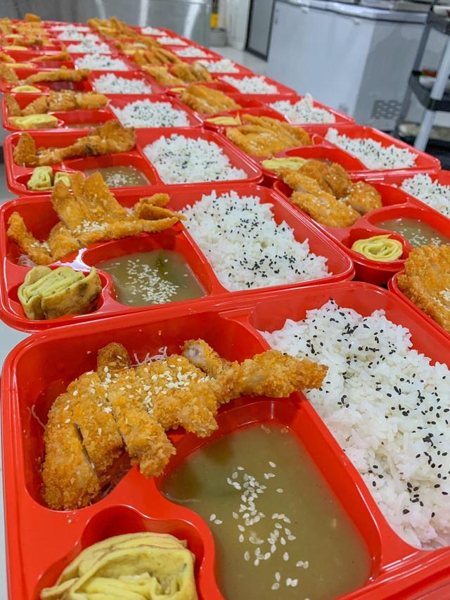 Ibis Pontianak City Center Ajak Masyarakat Berdonasi Lewat Promo Meals Donation (37312)