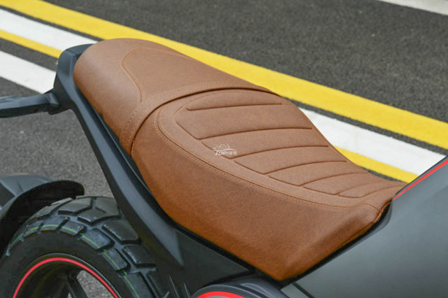 Bergaya Retro Modern, Honda CBF190TR Baru Mengaspal dengan Banderol Rp 39 Jutaan (40782)