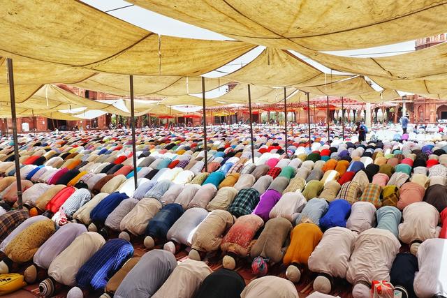 Menengok Tradisi Hari Raya Idul Adha di 5 Negara (307258)