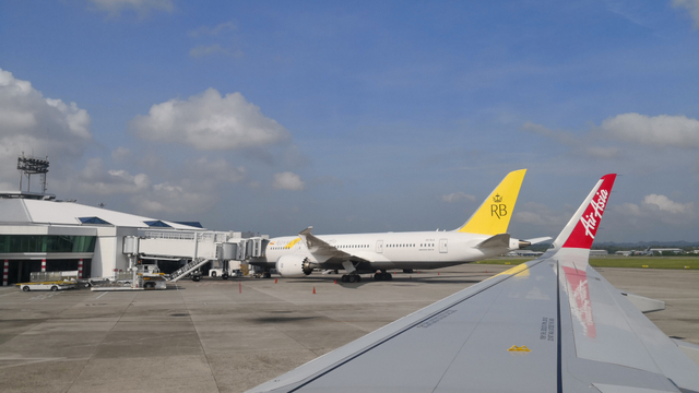 Brunei Larang Masuk Pendatang dari Indonesia (123651)