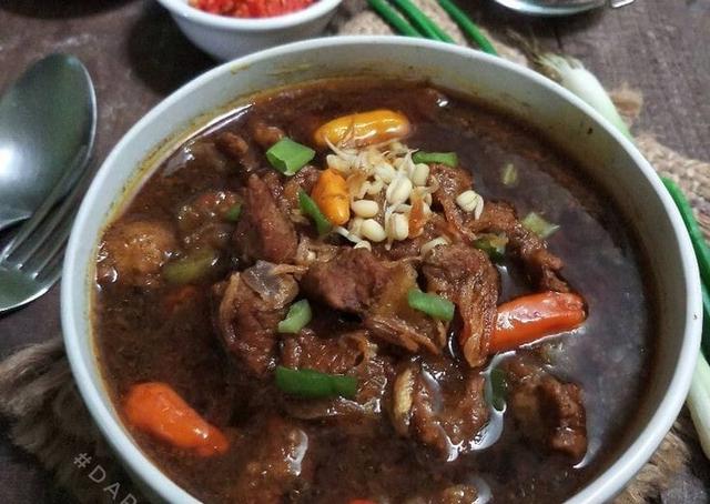 10 Rekomendasi Olahan Daging Kurban (42083)