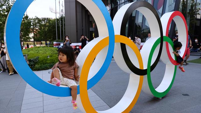 Atlet yang Juga Ibu Menyusui Ini Kesal Dilarang Bawa Bayi ke Olimpiade 2020 (47390)