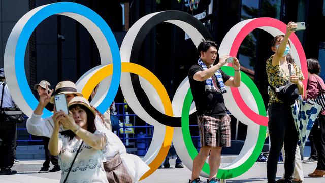 Pakar Kesehatan Jepang Prediksi Lonjakan Kasus COVID-19 selama Olimpiade 2020 (80608)