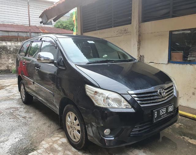 12 Unit Toyota Innova Dilelang Negara, Harga Dibuka Mulai dari Rp 11 Jutaan (30130)