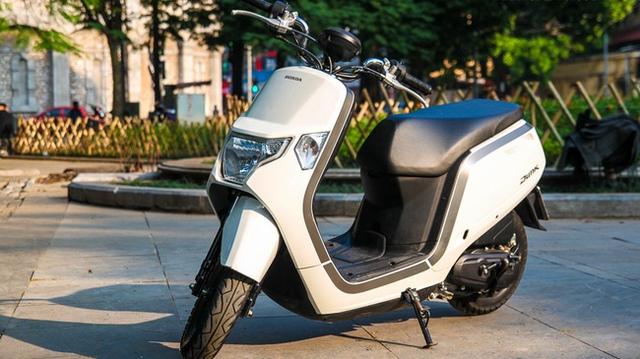 Tumbangkan Keiritan BBM Honda BeAT, Skutik Ini Catatkan Rata-rata 75,3 Km/liter (22129)