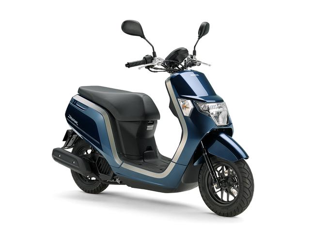 Tumbangkan Keiritan BBM Honda BeAT, Skutik Ini Catatkan Rata-rata 75,3 Km/liter (22128)
