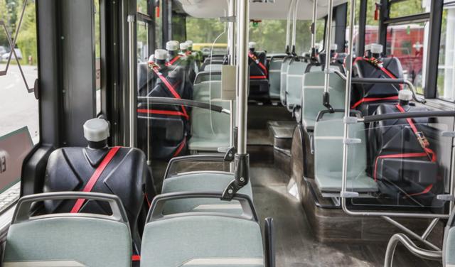 Canggihnya Bus Listrik Garapan MAN, Jakarta-Solo Satu Kali Ngecas (32984)