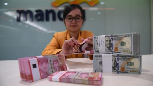 Bunga Deposito Bank Mandiri, Berikut Daftar Lengkapnya (79958)