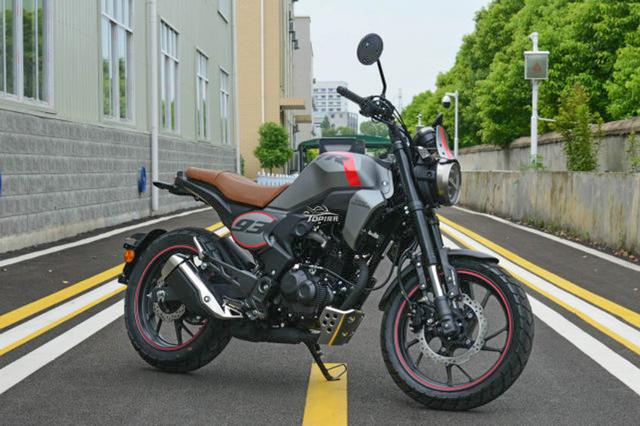 Berita Populer: Honda CBF190TR; Poin Pelanggaran SIM Berlaku Tahun Ini (50898)