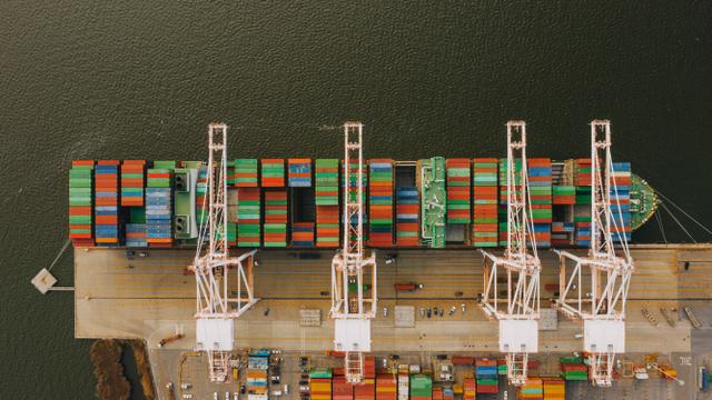 Faktor yang Mendorong Lahirnya Organisasi Perdagangan Bebas (33965)