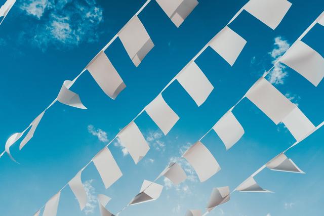 Ratusan Restoran-Hotel di Bandung Akan Kibarkan Bendera Putih (759304)