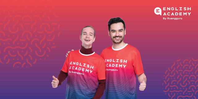 Fasih Berbahasa Inggris, Kunci Sukses di Masa Depan (26503)