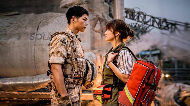 Drama Korea Romantis Rating Tinggi, 5 Judul Ini Super Bikin Baper! (141683)