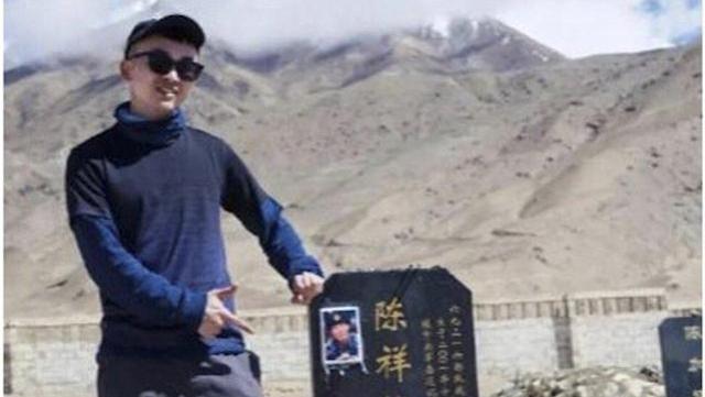 Travel Blogger di China Ini Diburu Polisi Gara-gara Bikin Konten di Pemakaman (429016)
