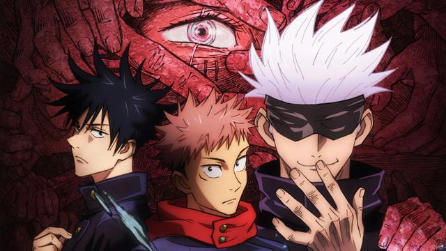 Manga Jujutsu Kaisen Selesai Hiatus, Siap Kembali Dirilis Agustus 2021 (52376)