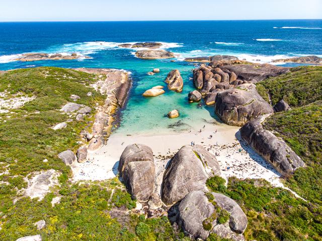 6 Destinasi Wisata Alam yang Wajib Dikunjungi Saat Traveling ke Australia Barat (39624)