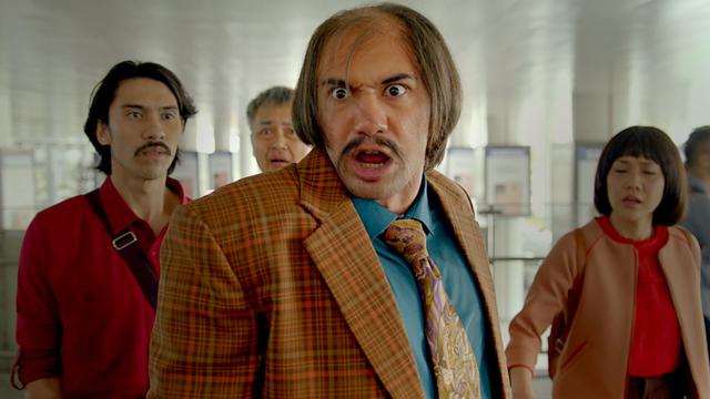 Rekomendasi Film Komedi Indonesia, Sukses Bikin Mood Happy Seharian! (31489)