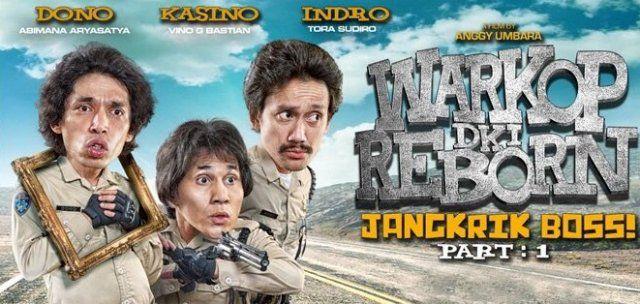 Rekomendasi Film Komedi Indonesia, Sukses Bikin Mood Happy Seharian! (31490)