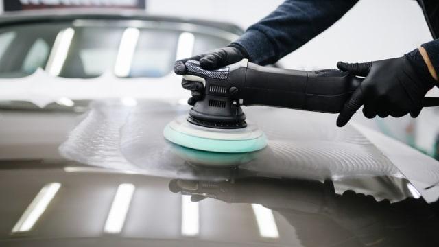 Cara Menghilangkan Jamur Kaca Mobil Super Mudah (25894)