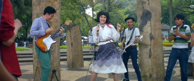 Rekomendasi Film Komedi Indonesia, Sukses Bikin Mood Happy Seharian! (31493)