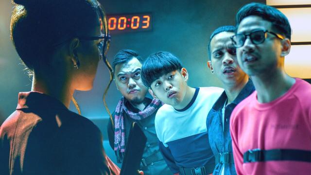Rekomendasi Film Komedi Indonesia, Sukses Bikin Mood Happy Seharian! (31494)